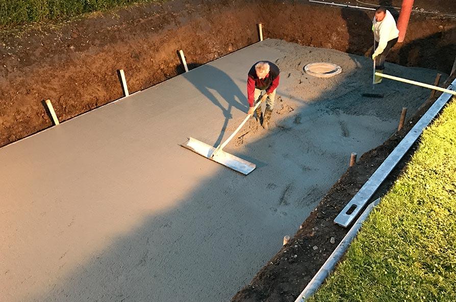 Ovalpool prime 900 x 500 x 120 cm einzelpool apoolco for Einbaupool stahlwand