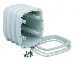 SPRINT-2000 Schraubensatz für Flansch (4402050114)