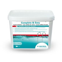 Bayrol Complete & Easy 4,48 kg
