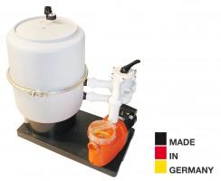 Sandfilteranlage Prime AP400, Ø 400mm, 8m³/h, bis 40m³