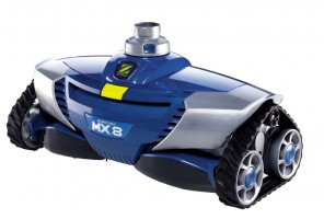 Poolsauger MX8