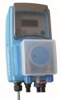 Chlor Dosieranlage Emec pH-Mess- & Regelanlage