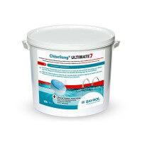 Bayrol Chlorilong ULTIMATE 7 10,2 kg - vormals VariTab