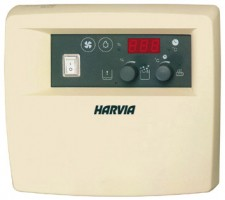 Harvia Saunasteuerung C105S Logix