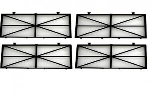 Grobfilter für Supreme BIO
