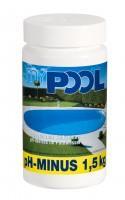 pH-Minus 1,5 kg