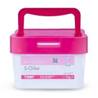 BWT AQA marin S-Chlor, Tabletten 20 g schnelllöslich, 3 kg