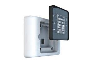 Bildschirm-Halterung für Hydrolife/Oxilife/UV-Scenic