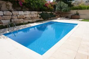 Styropor Pool Set 600 x 300cm von Apoolco Premium
