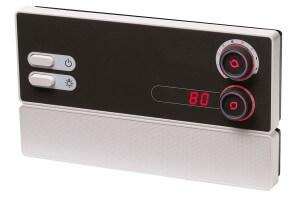 Saunasteuerung Pro C3 inkl. Ofen- & Bankfühler