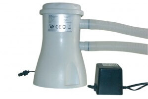MyPool Kartuschenfilteranlage Simple 2,2 m³/h