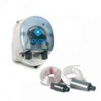pH Pumpe TECNO, DOMOTIC & DOMOTIC LS Salzelektrolyseanlagen