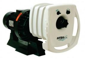 SPRINT-2000 Armatur eckig ABS (11013)